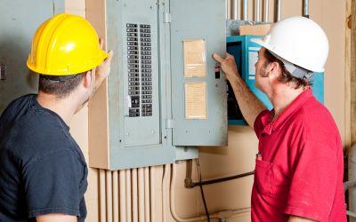 agawam electricians