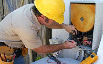 hadley electrician