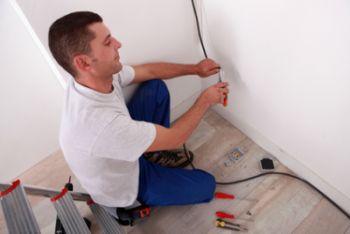 ludlow electrician