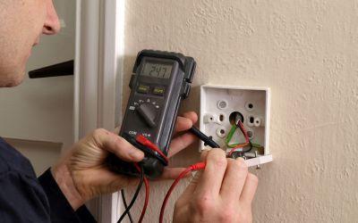 westfield electrician